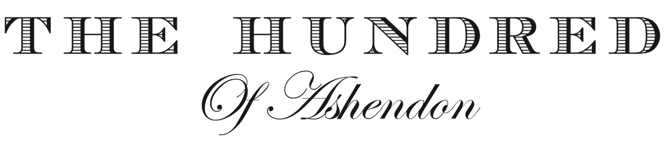 The Hundred Of Ashendon