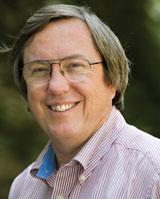 Sid England, Ph.D