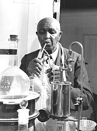 George Washington Carver US Agricultural Research Service