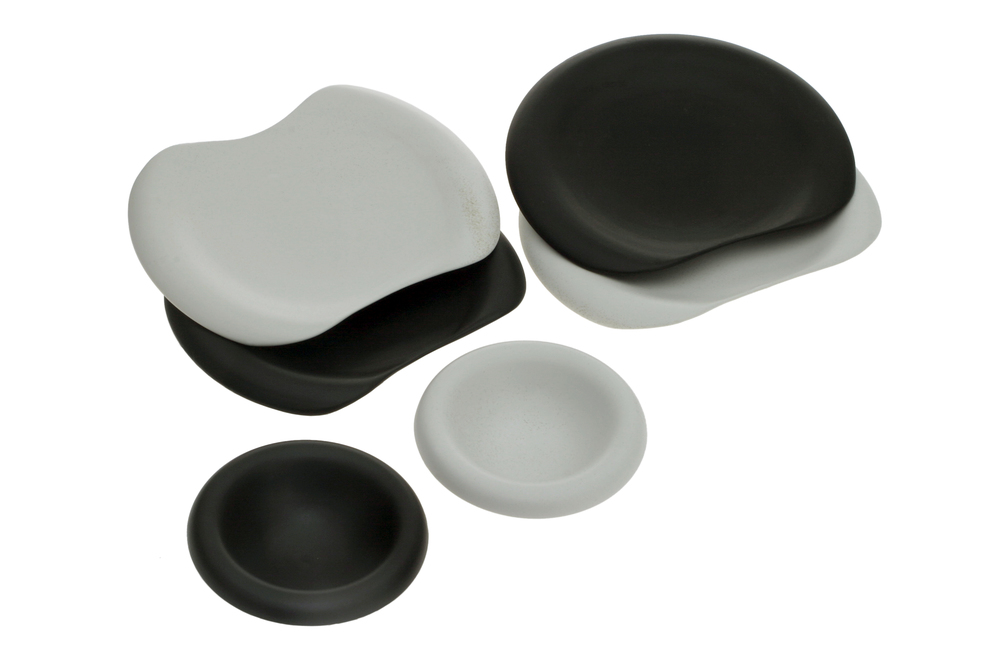 Tableware for SeaT collection.