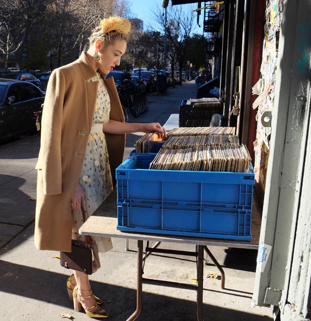 Shopping With DJ Mia Moretti