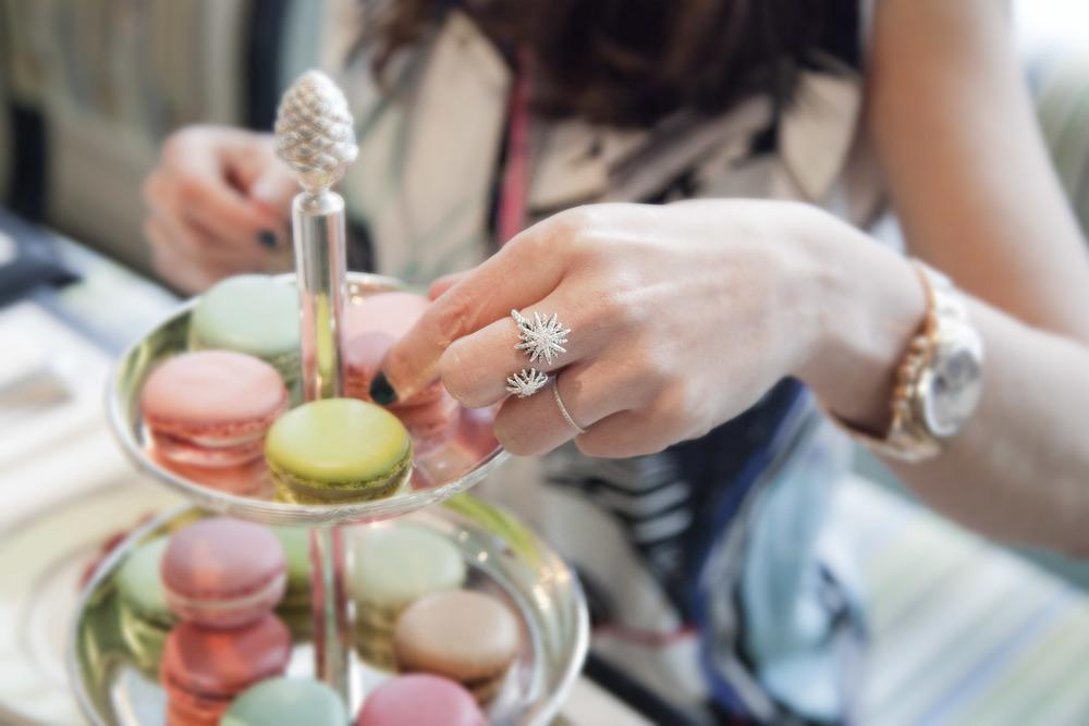 Elisabeth Holder Raberin of Laduree On The Sweetest Things In Life