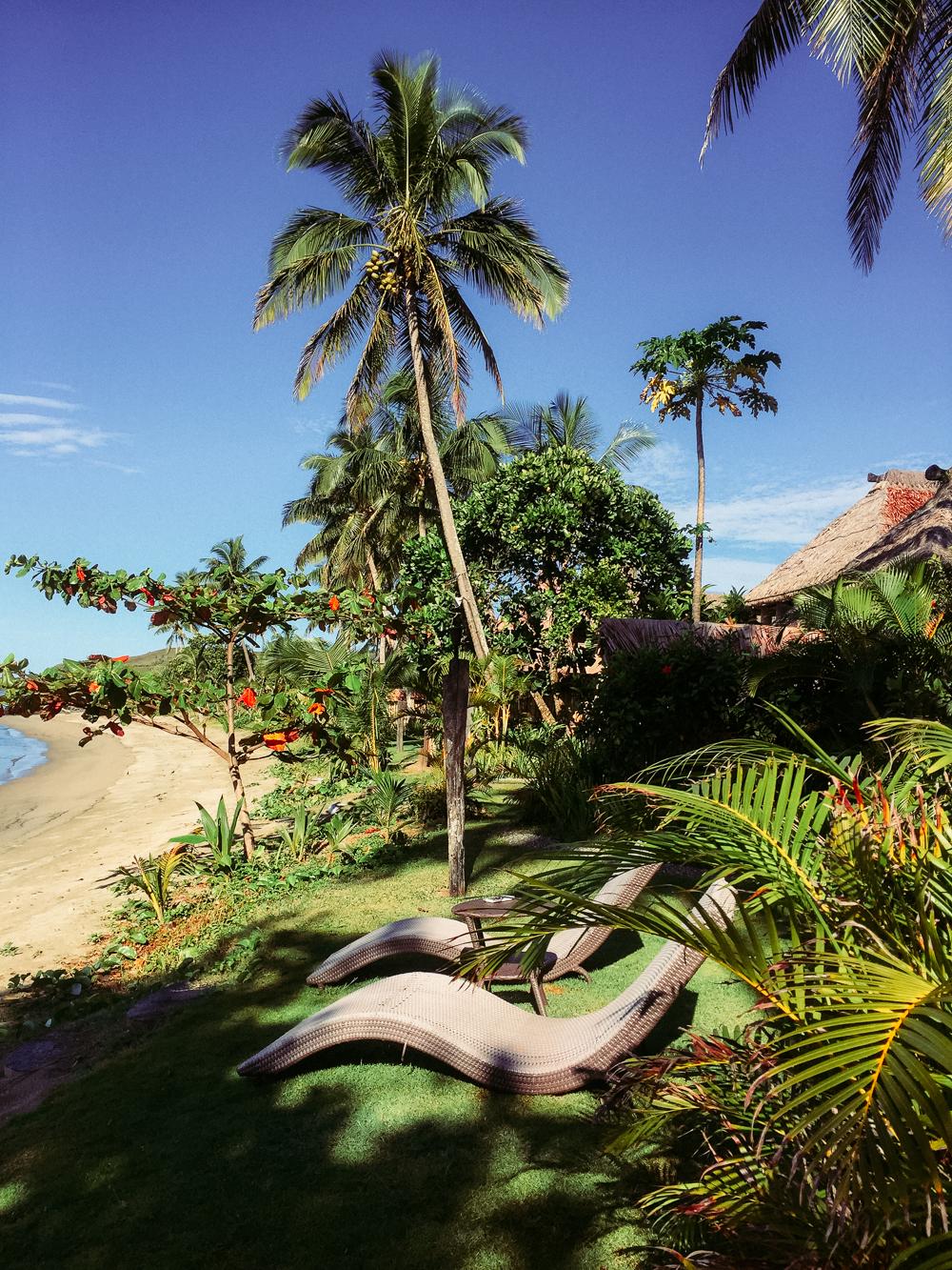 Nanuku Auberge Resort, Fiji