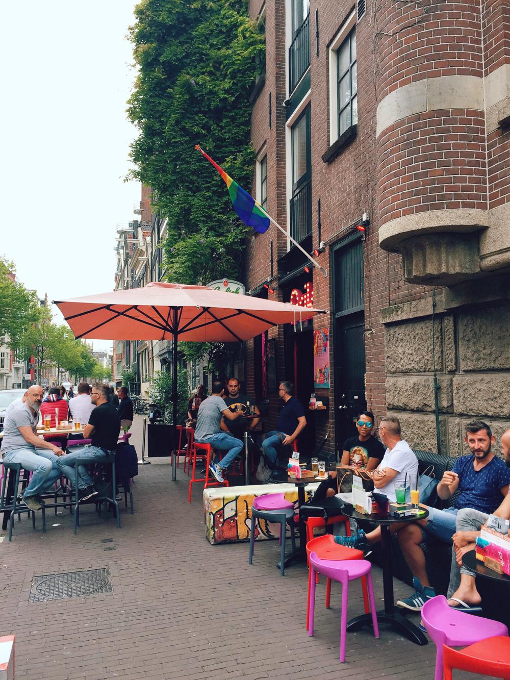 PRIK, Amsterdam, Netherlands