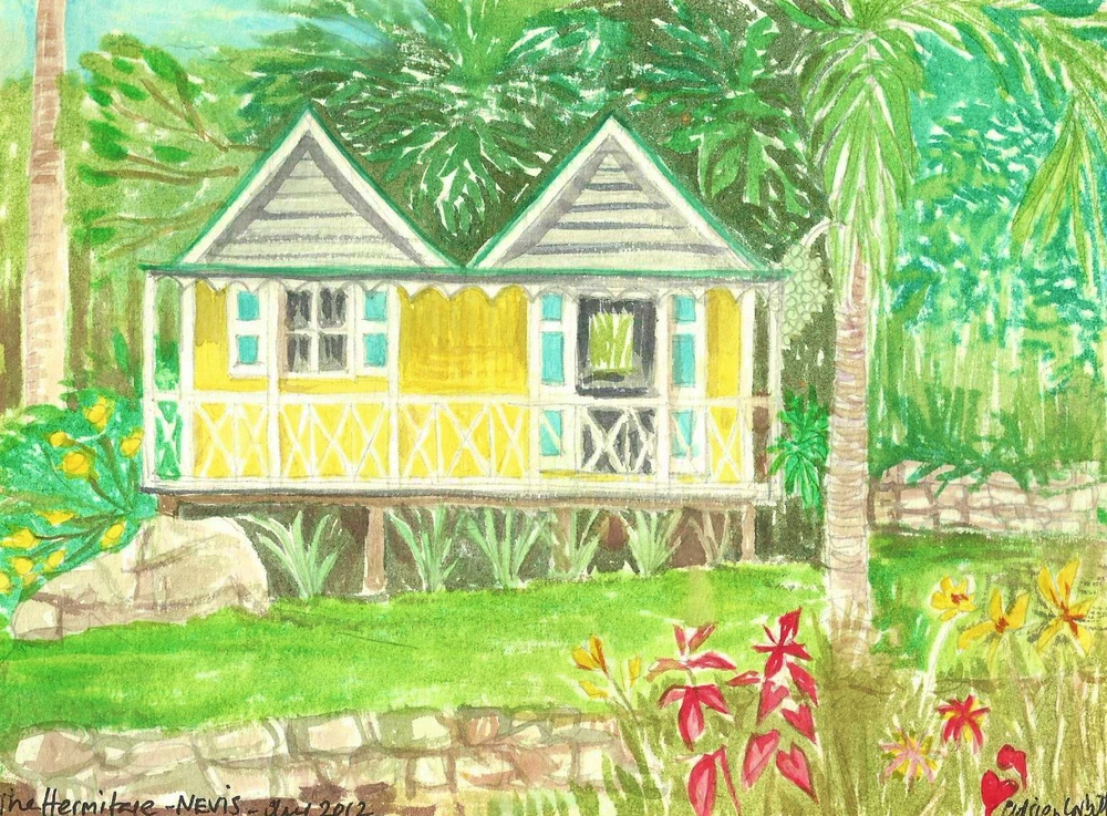 Poem book The Hermitage in Nevis watercolor.jpg