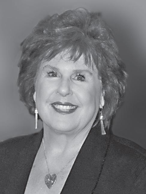 Julia Massey