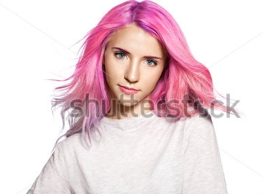 stock-photo-young-woman-with-multi-colored-hair-in-blank-gray-t-shirt-495920338.jpg