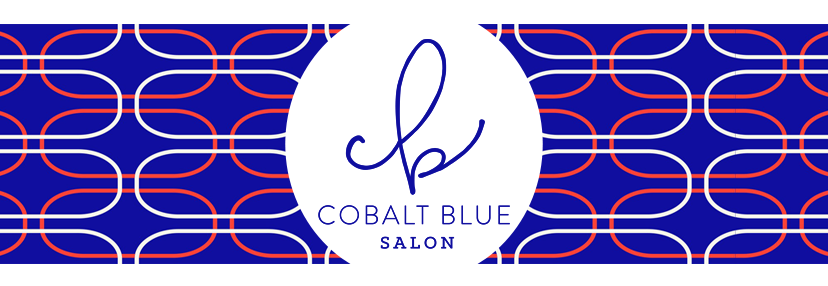 Cobalt Blue Salon