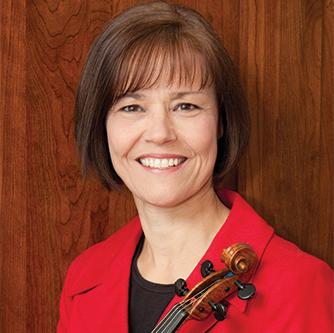 Dr. Gail Johansen