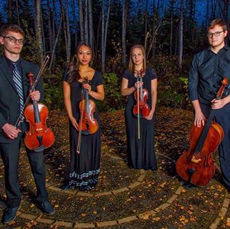 Nanook String Quartet