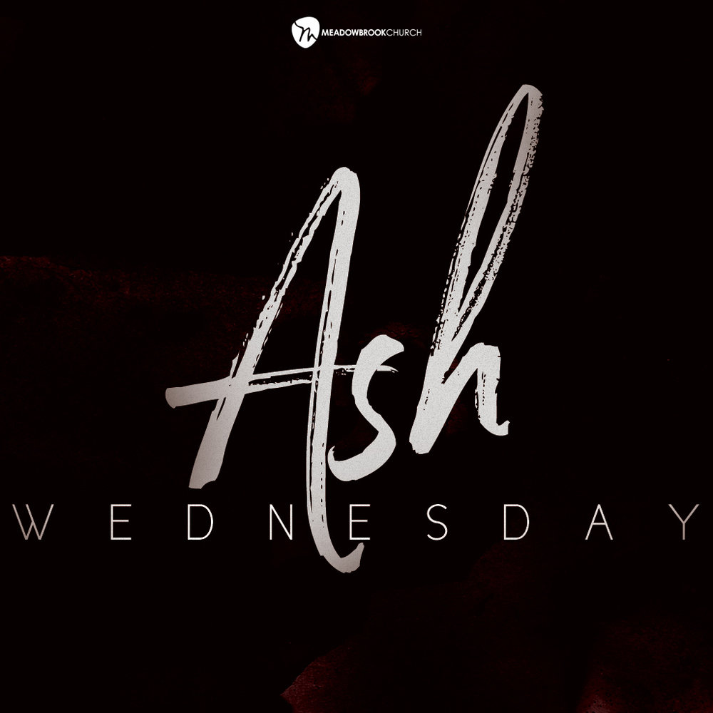 Feb 14, 2018   Ash Wednesday service 2018.