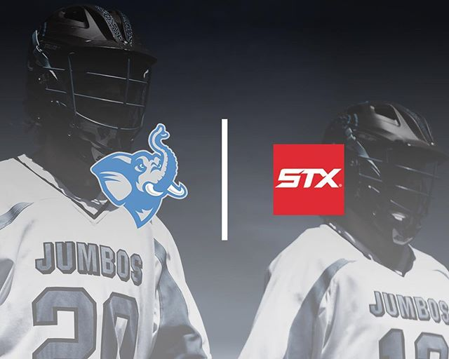 Excited to announce that we have extended our partnership with @STXmlax through 2021! #playhuge #wintheday . . . #lacrosse #ncaa #ncaalax #ncaad3 #ncaalacrosse #d3lax #nescac #stx #nike #collegelax #collegelacrosse #tufts #jumbos