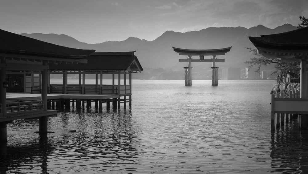 Beautifully Tragic - Miyajima & Hiroshima