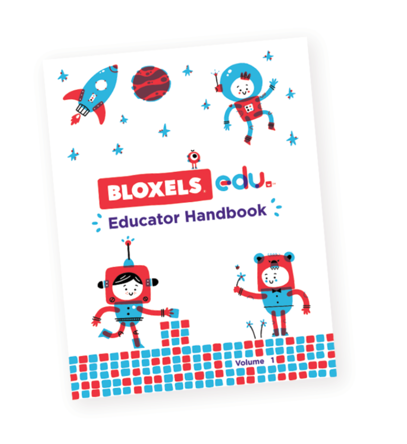 The Bloxels EDU Educator Handbook