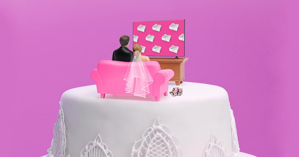 Product Launch - Wedding Season