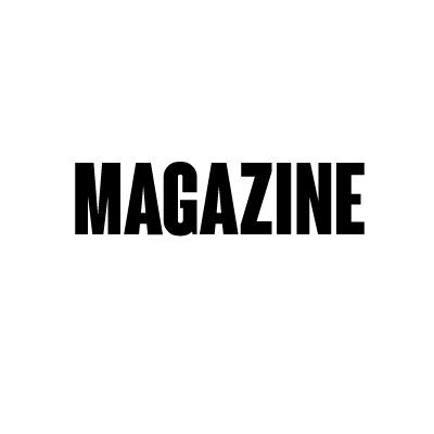Magazine Internships