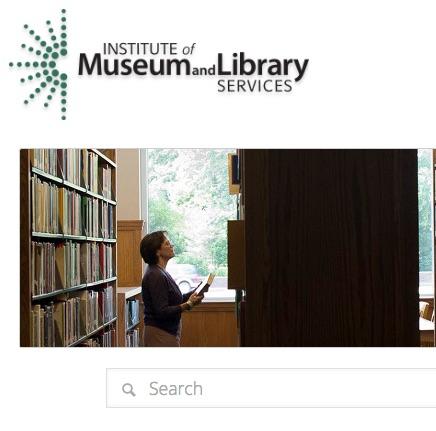 IMLS Open Data Portal