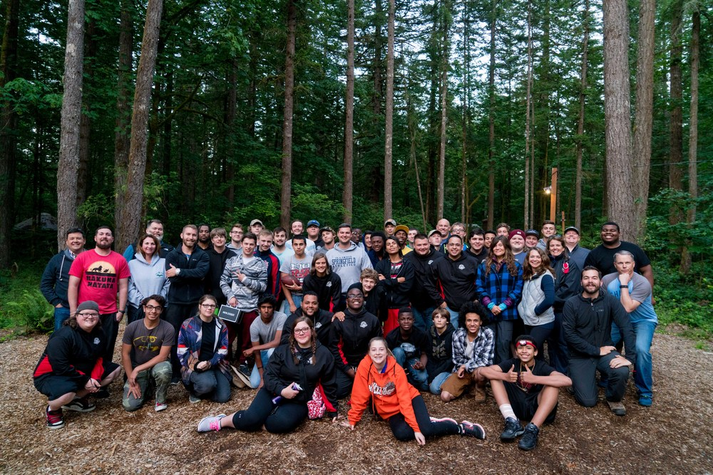 THE GENERATION IX PROJECT: MENTOR RETREAT 2016