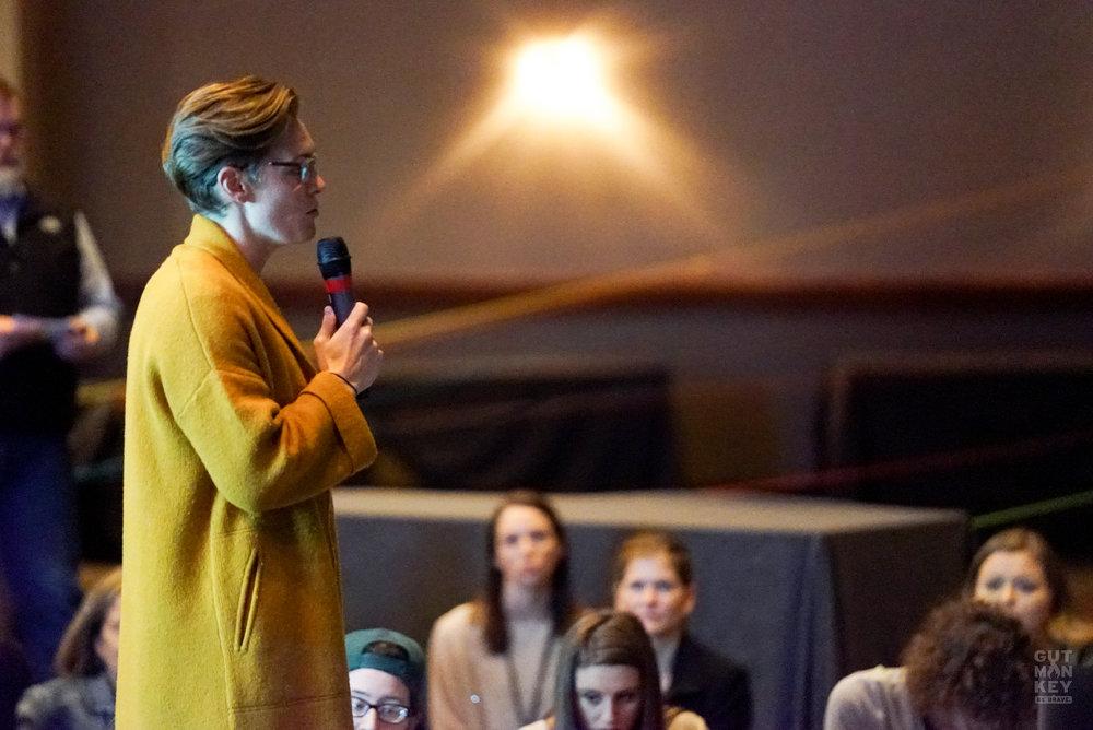Keynotes - Interactive and engaging