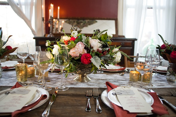 Southern CT Event Planning