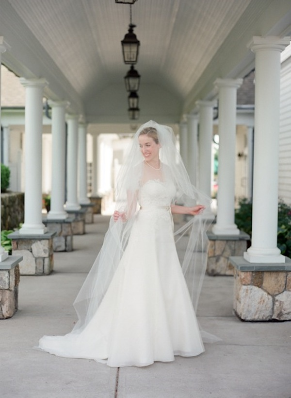 Greenwich Country Club wedding