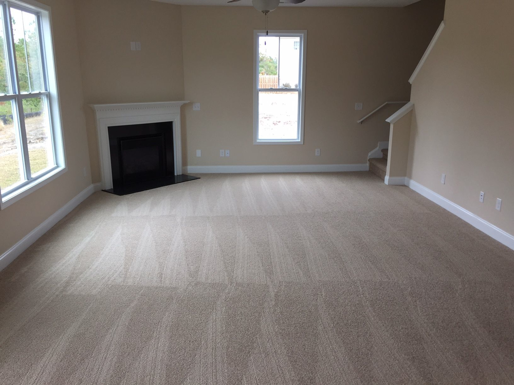 new construction cleaning wilmington, leland, hampstead, and new hanover county