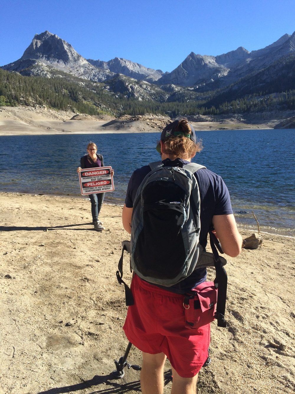 SAM_HOLDING_SIGN_SECOND_LAKE.JPG