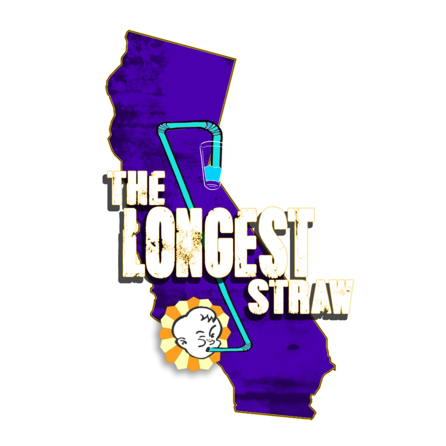 The Longest Straw - Screening @ Mono Lake Committee Info Center | Lee Vining | California | United States