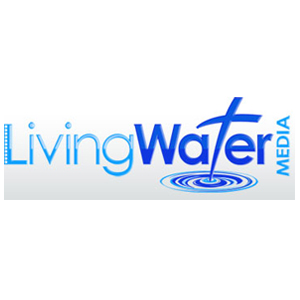 Living Water Media Logo