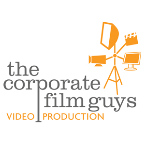 Corporate Film Guys Logo