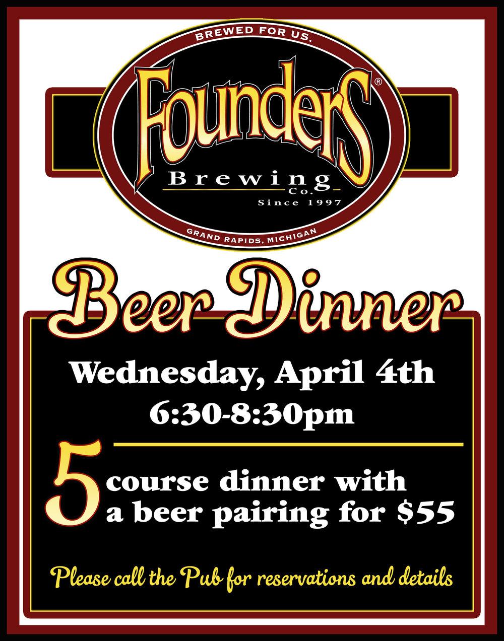 Founders Beer Dinner.jpg