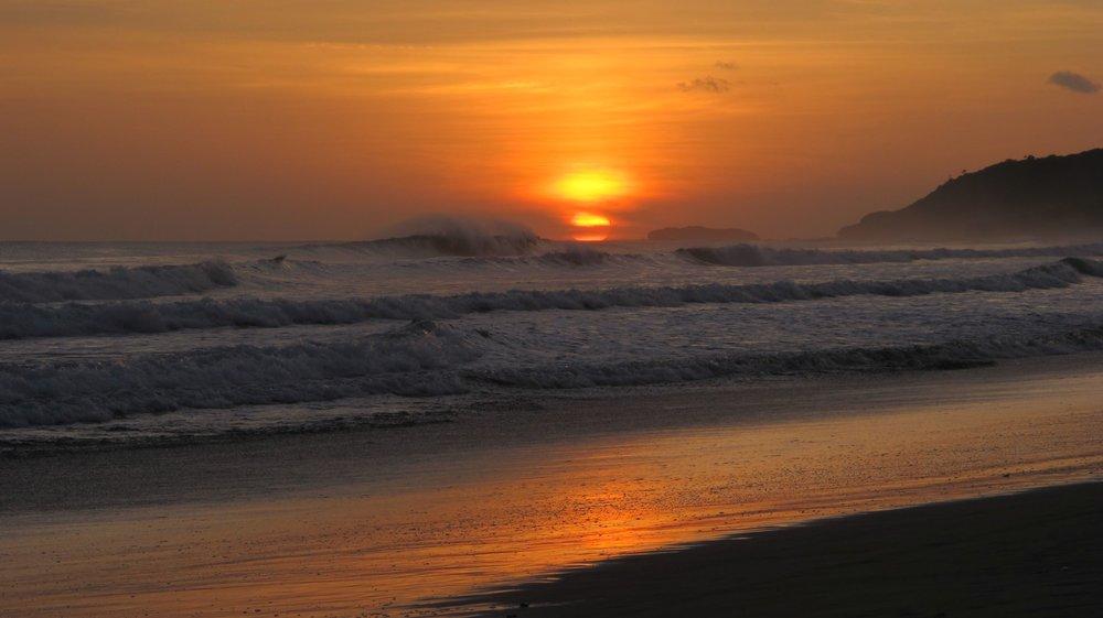 playa guasacate, aka: popoyo