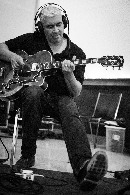 Pat Smear