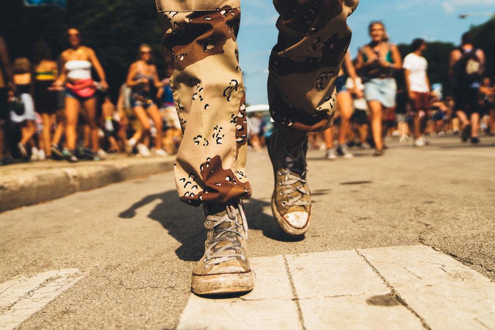 Lollapalooza Lifestyle 2018
