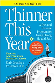 Book Review:Thinner This Year -