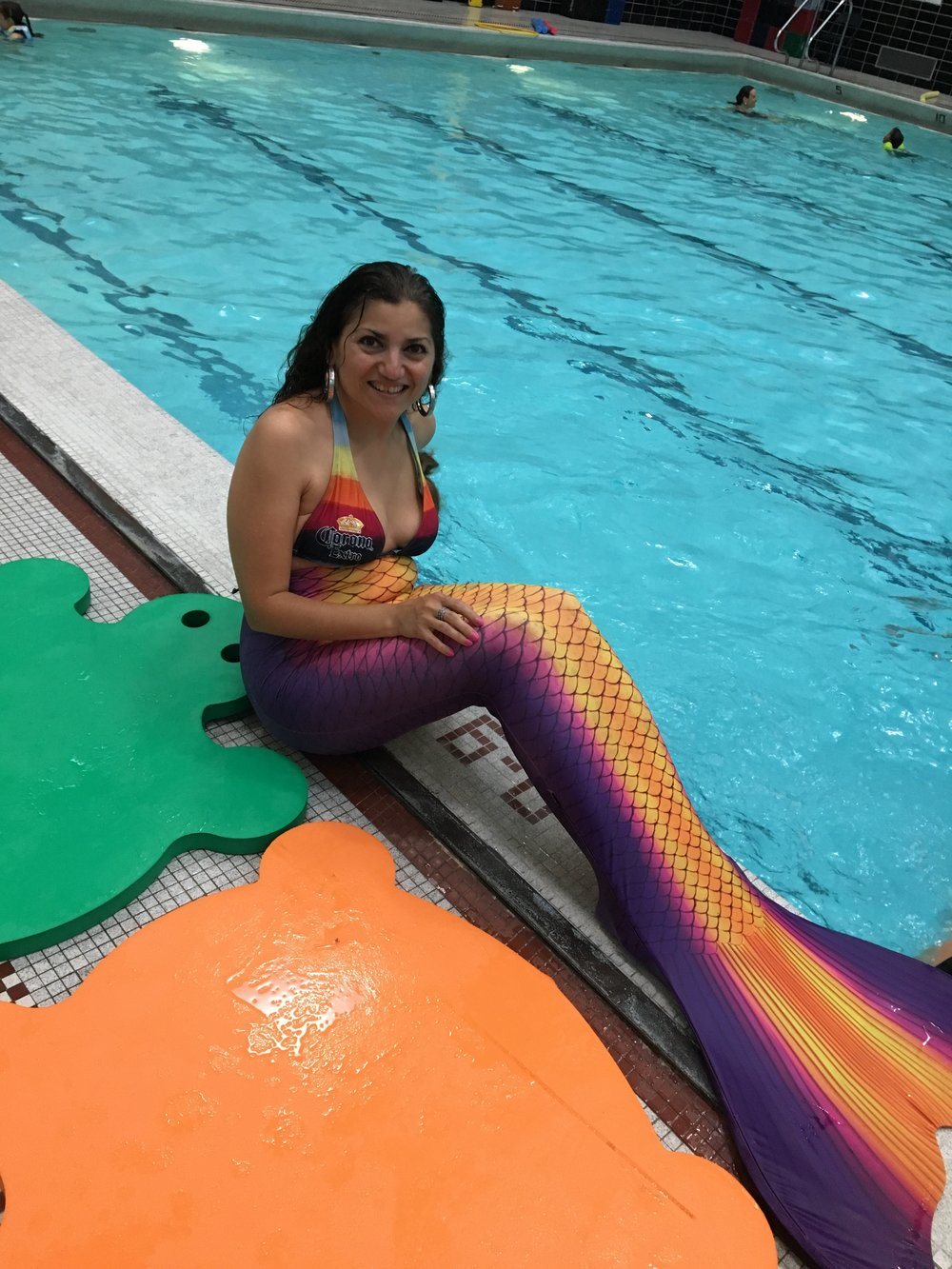 Mermaid Me!