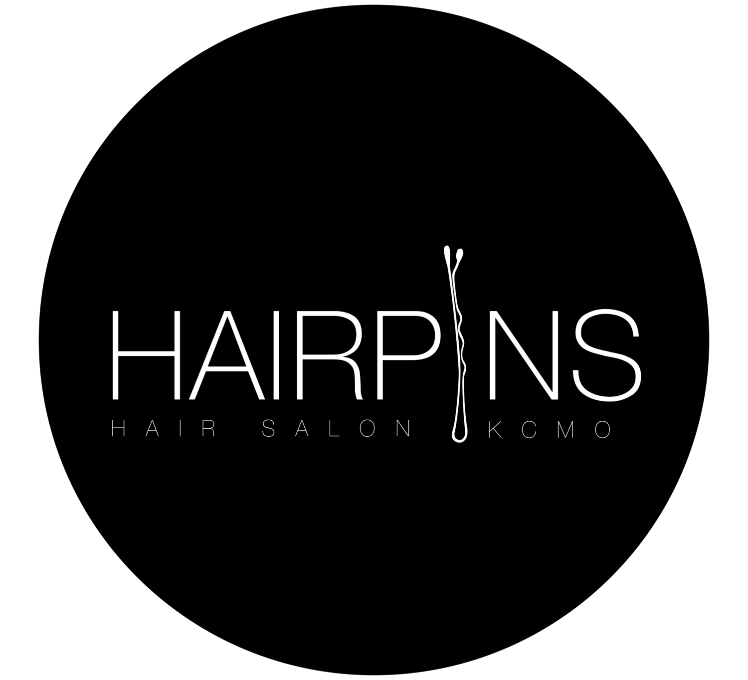 Hairpins | Downtown Kansas City Boutique Salon