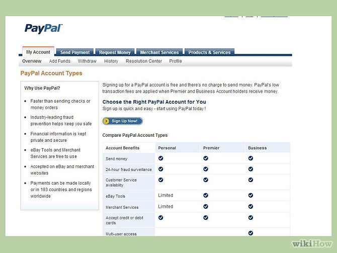 Paypal fees personal account : What is artificial intelligence used