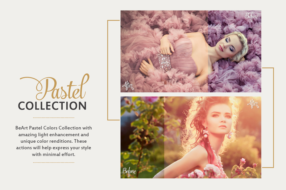 Soft Lightroom Presets