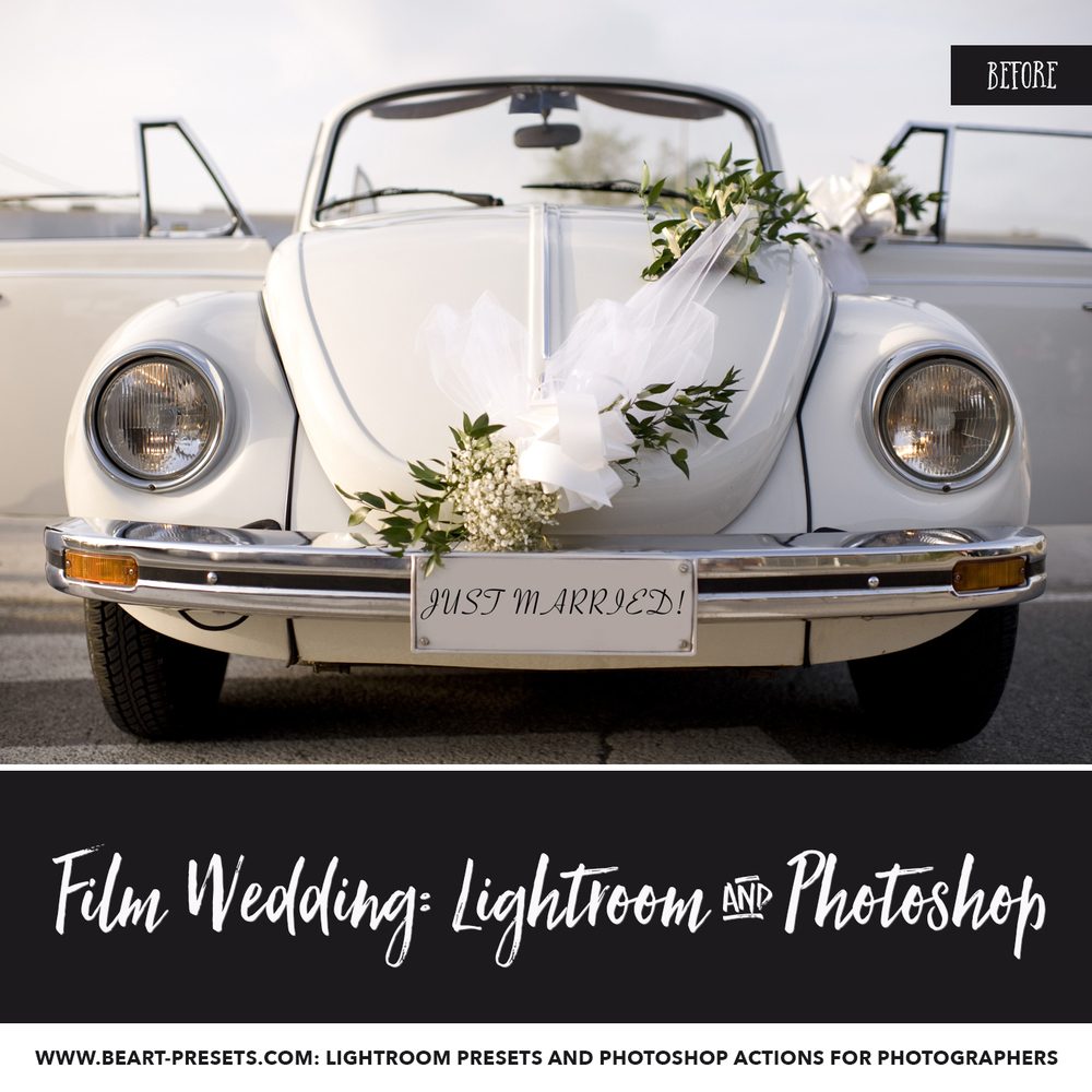 Authentic Film Presets for Lightroom and ACR