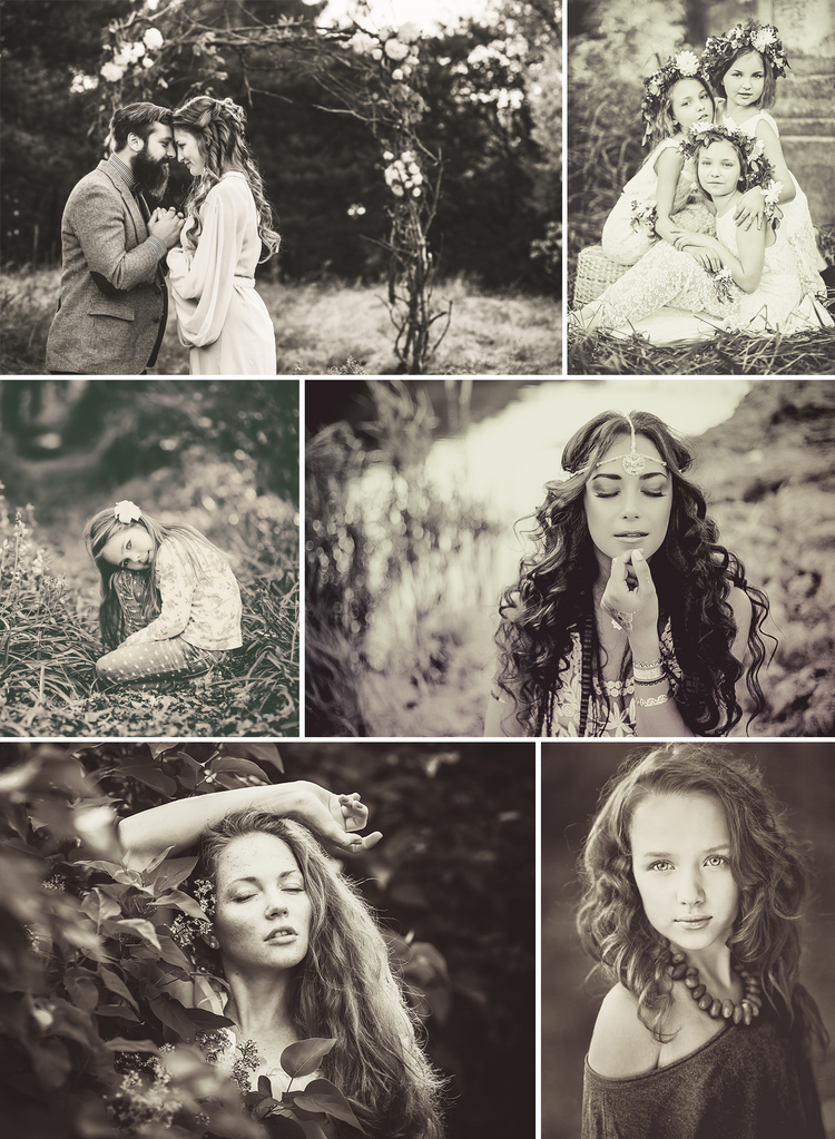 Our black and white lightroom presets and photoshop actions collection its an easy way to convert your shots to stunning black and white images in