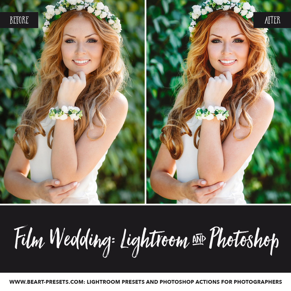Best Lightroom Film Presets For Adobe Lightroom