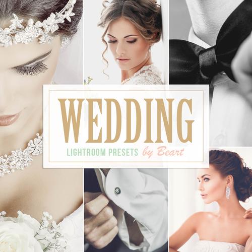 BEART+WEDDING+for +lightroom+COVER.jpg