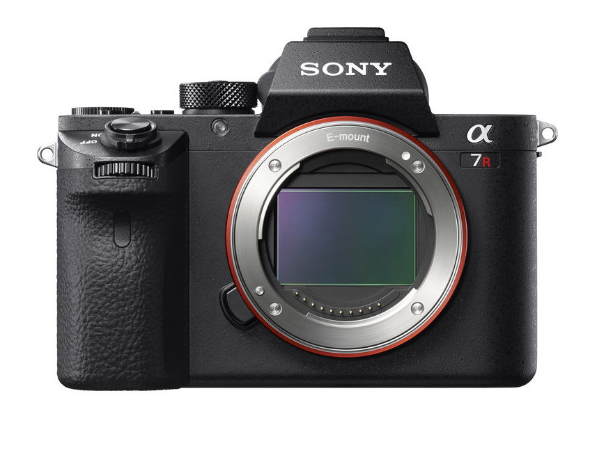 Sony a7R II Alpha Mirrorless Digital Camera 1.png