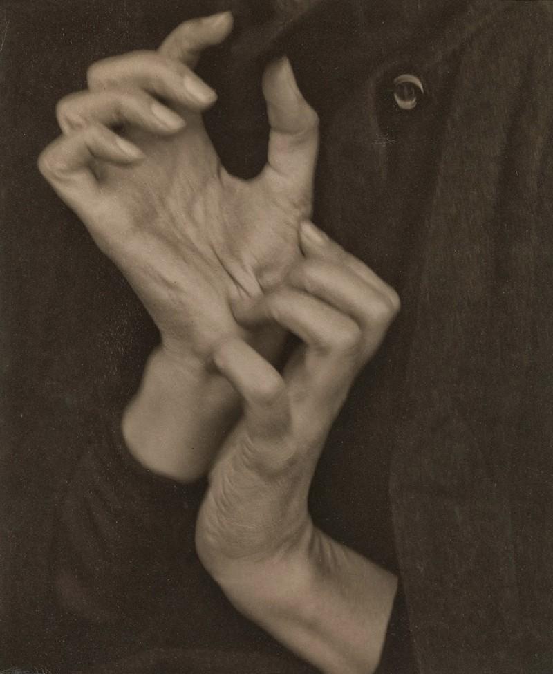 OKeeffe-Hands