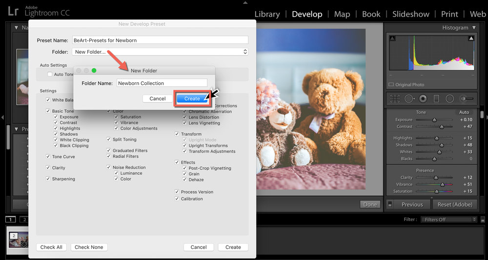 create new folder in lightroom.jpg