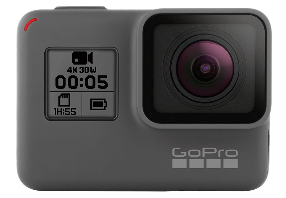 GOPRO HERO5 BLACK  -