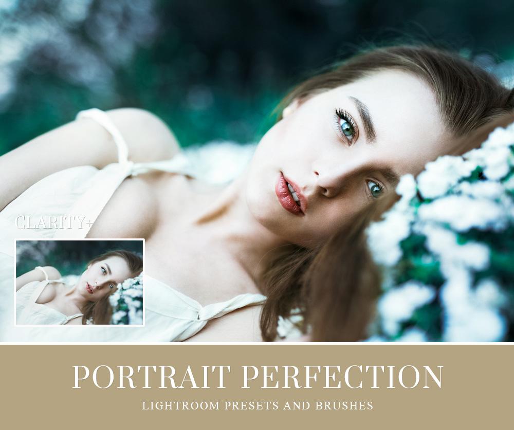 lightroom presets for portrait photography
