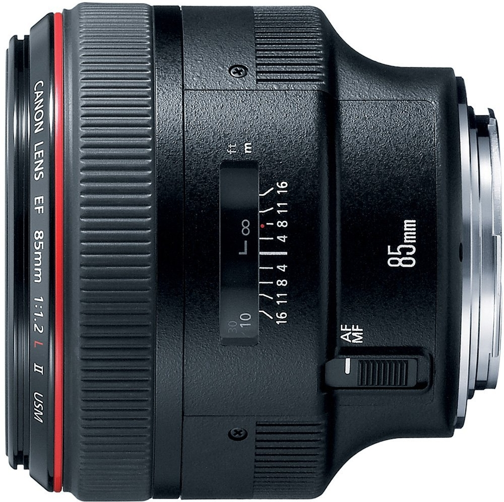 85mm Lenses -
