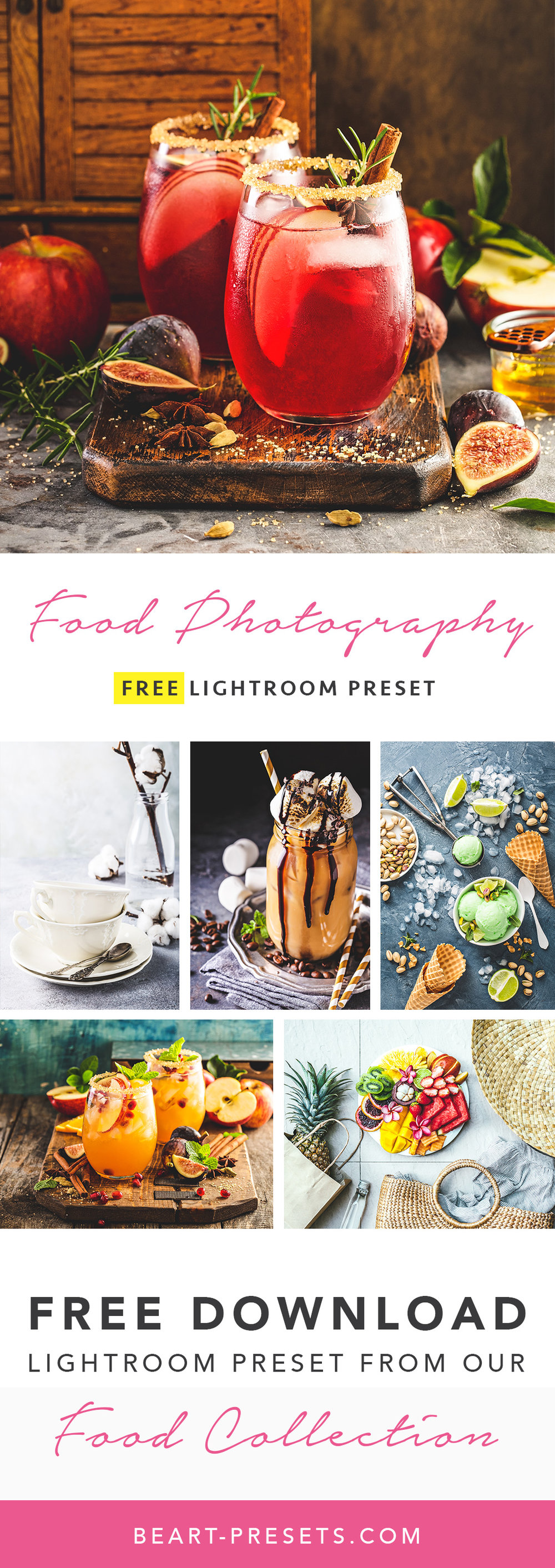 food-lightroom-preset-free